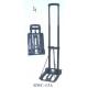 Количка за багаж -сгъваема,пластмасова - 6014